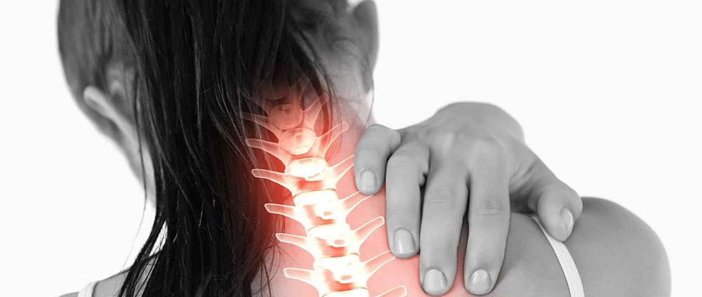 Osteopatia nel trattamento della cervicalgia