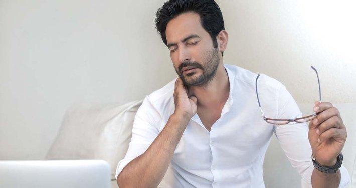 Osteopatia può correggere i disturbi della vista