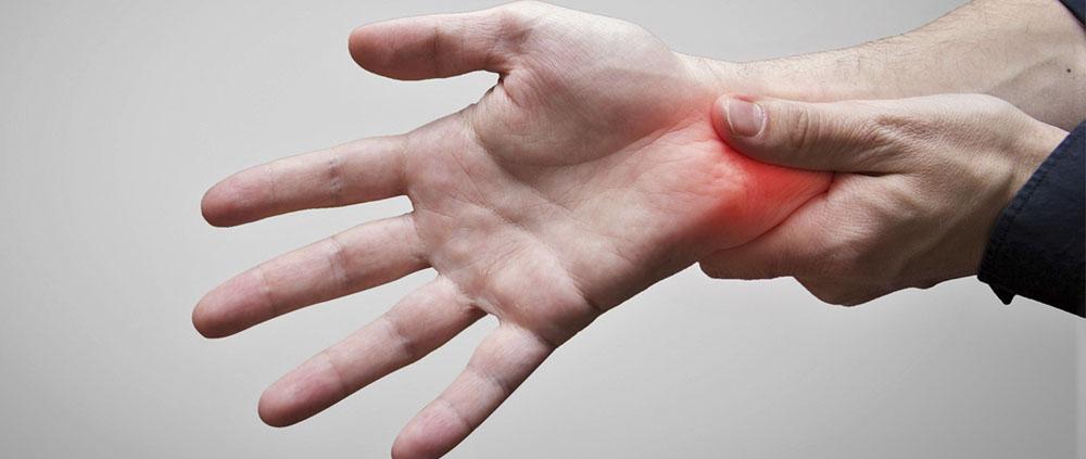 Sindrome del tunnel carpale e osteopatia