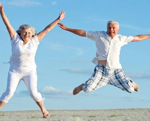Osteopatia e prevenzione nella terza età