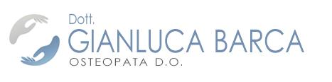 Osteopata dott. Gianluca Barca