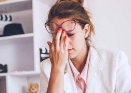 Osteopatia contro lo stress