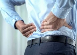 Ernia del disco trattamento osteopatico